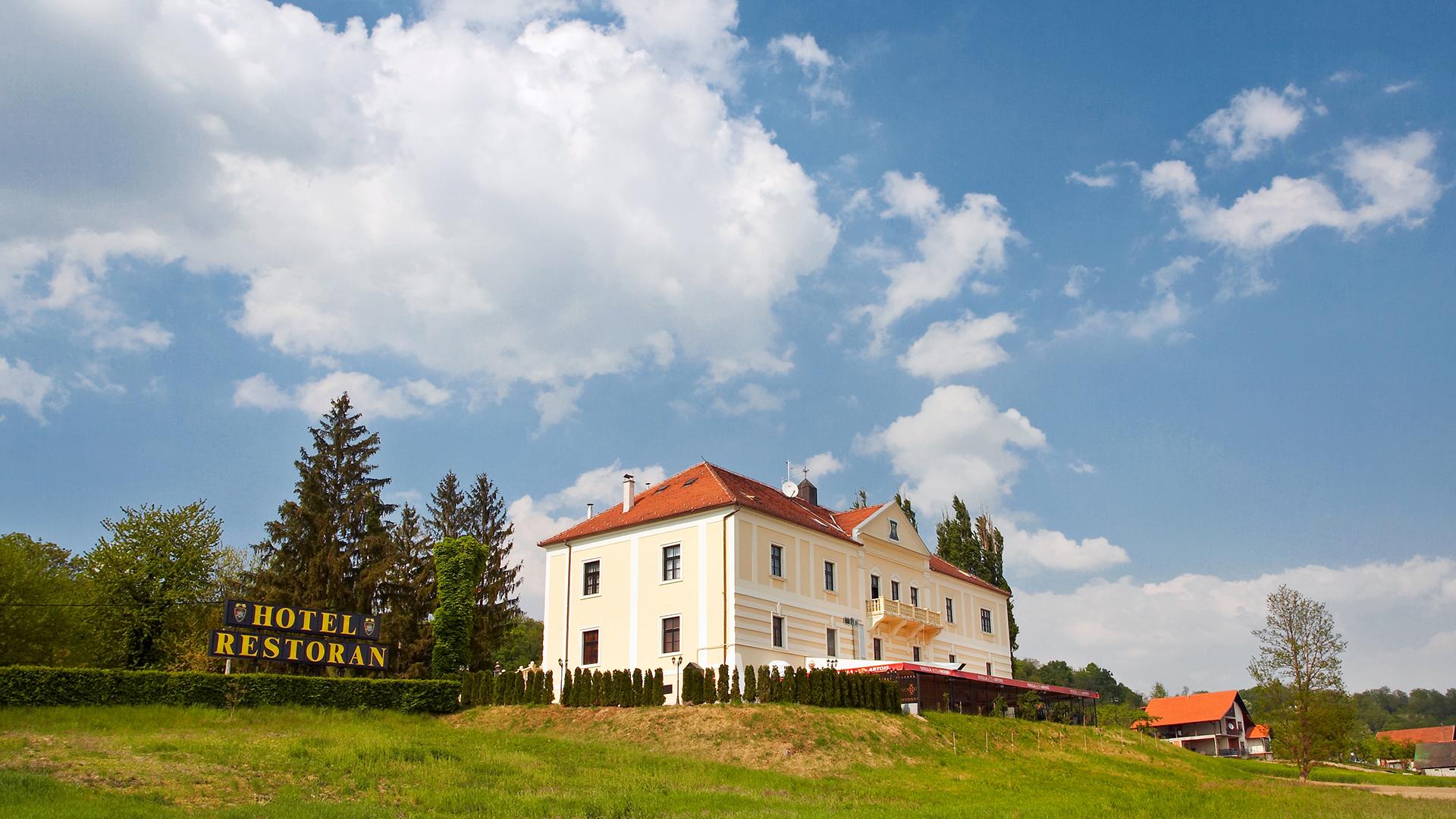 Castle Gjalski 1