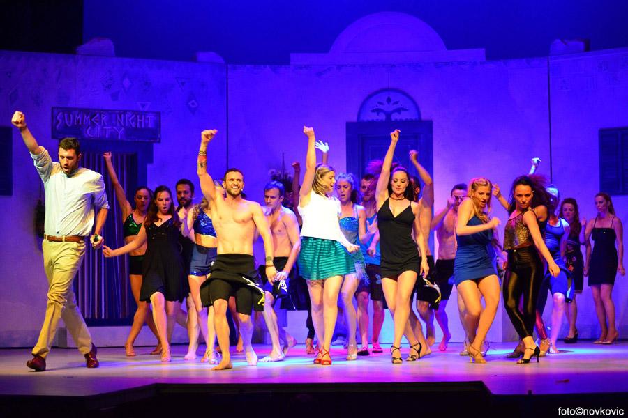 musical Mamma Mia