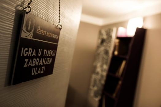 Escape Room arena Zagreb