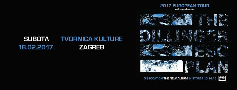 Zagreb this February