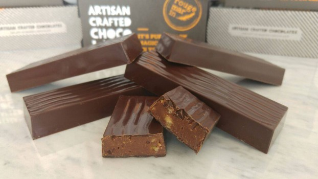 artisan crafted chocolates