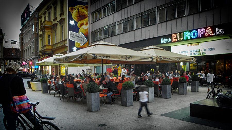 CityPal Zagreb