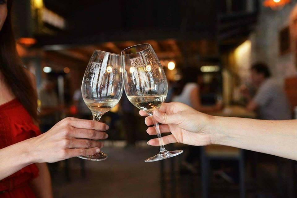 Wine bar Tappo