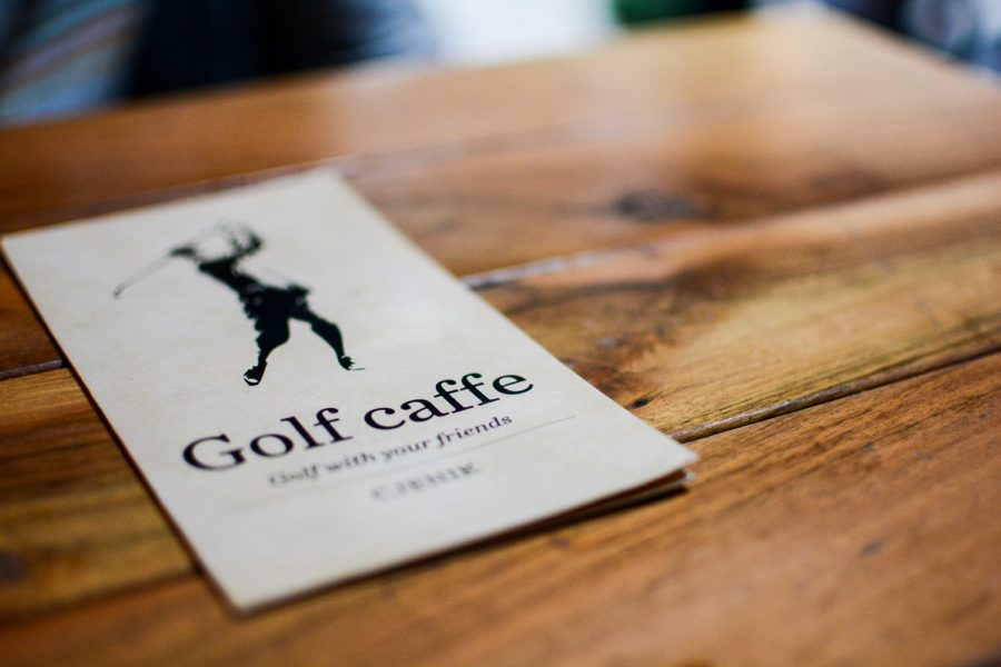 Golf caffe Zagreb