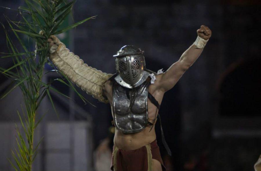 Spectacvla Antiqva Pula Arena