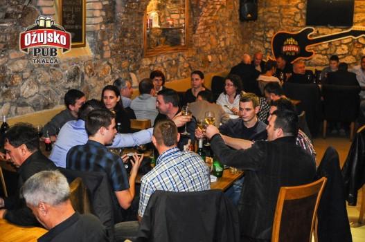 Ozujsko Pub Tkalca Zagreb