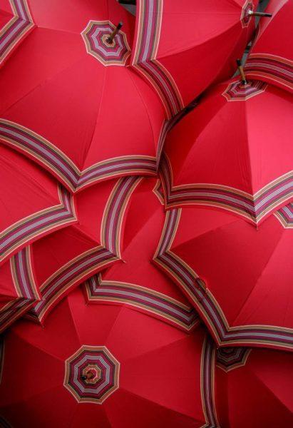 Cerovečki Umbrellas