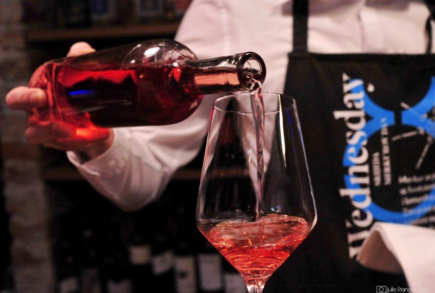 Bornstein Wine Bar & Shop Zagreb