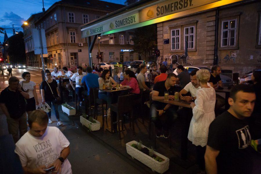Buzz Bar Zagreb