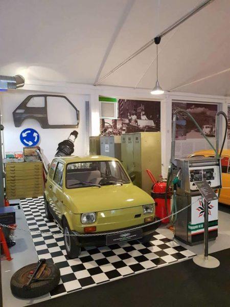 Car Museum Ferdinand Budicki