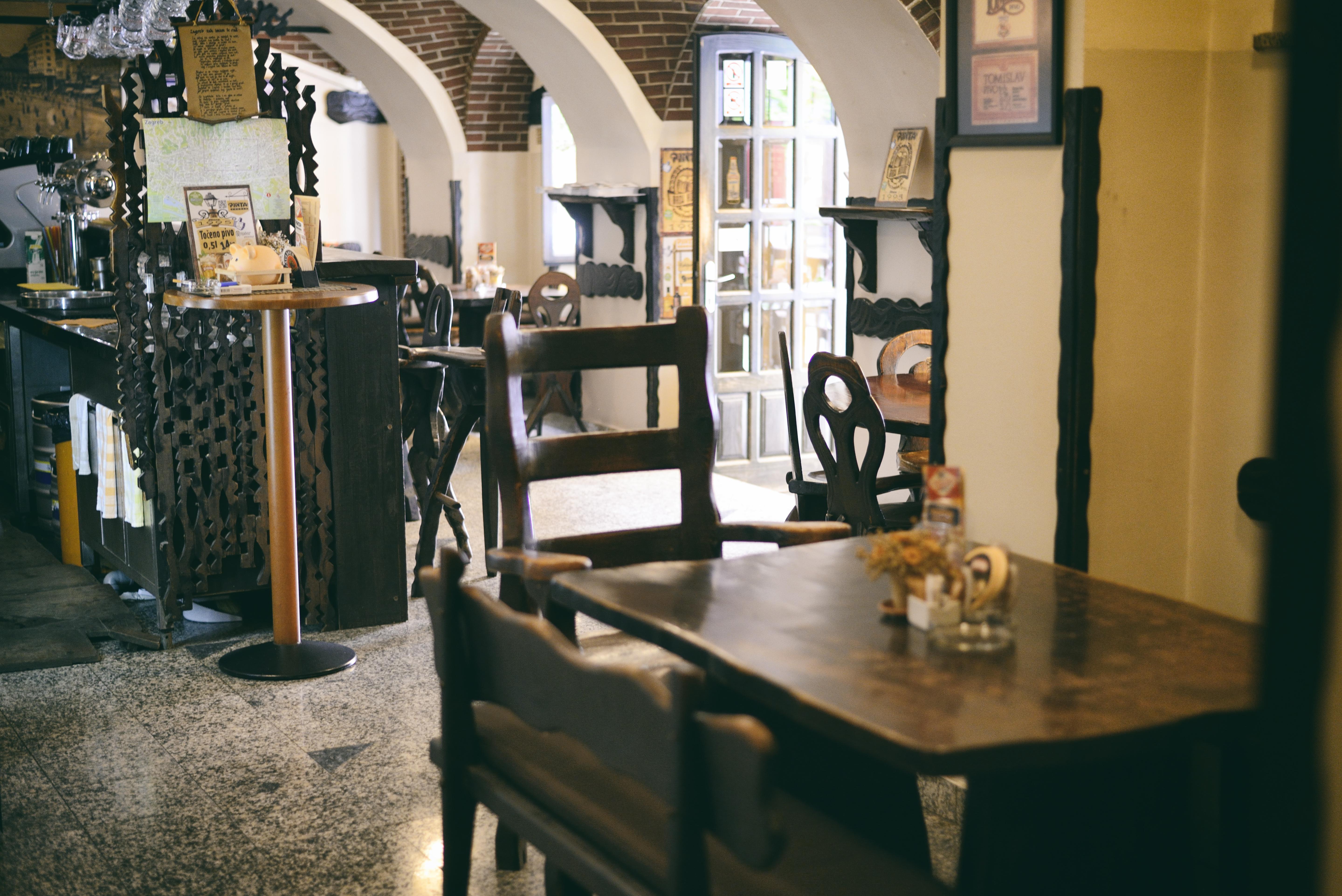 Pinta Pub
