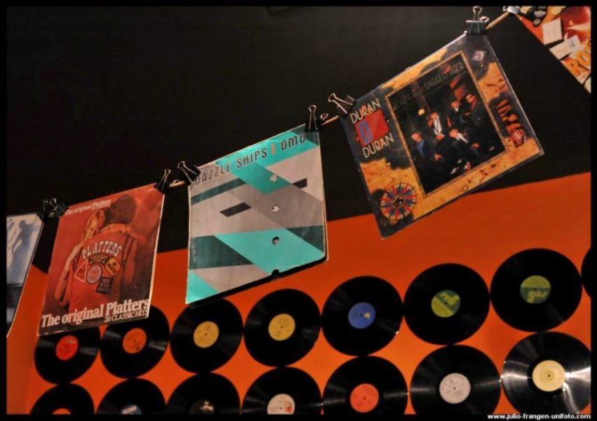 Vinyl bar & bar Zagreb