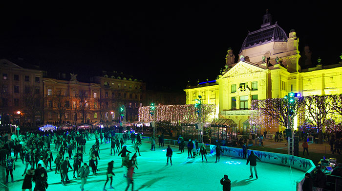 10 insider tips for Advent in Zagreb