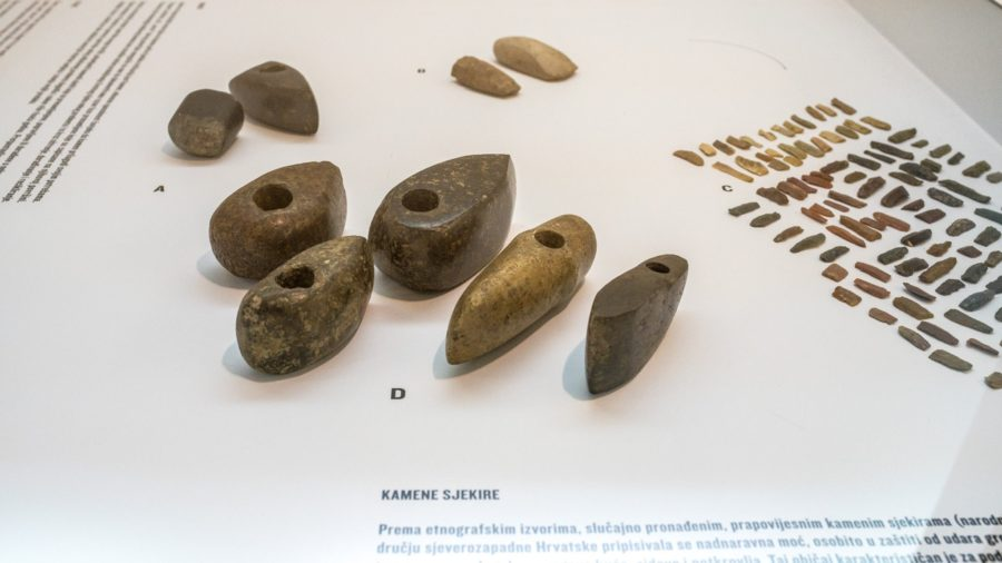 Archaeological Museum of Istria