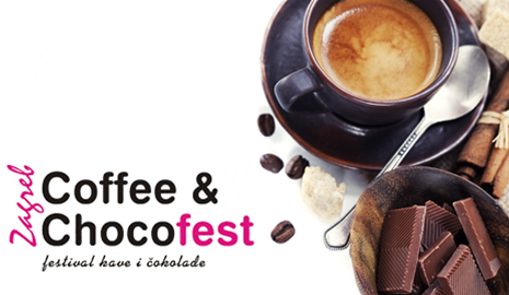 8 good reasons why you should visit Zagreb Coffee & Chocofest