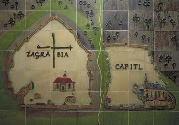 History of Zagreb – Part 1