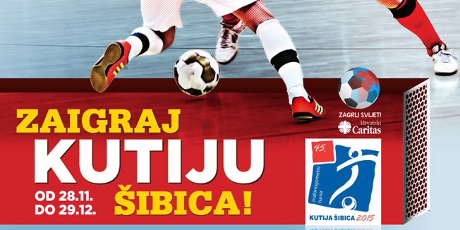 45th indoor footbal tournament Kutija šibica – tradition, popularity and glory