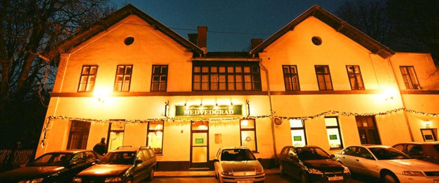 Pivnica Beerhouse Budweiser Zagreb