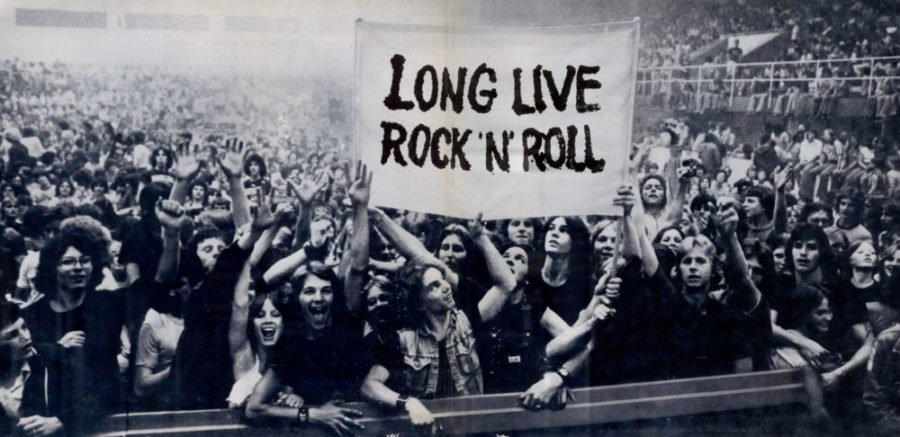 The best places to enjoy rock music in Zagreb