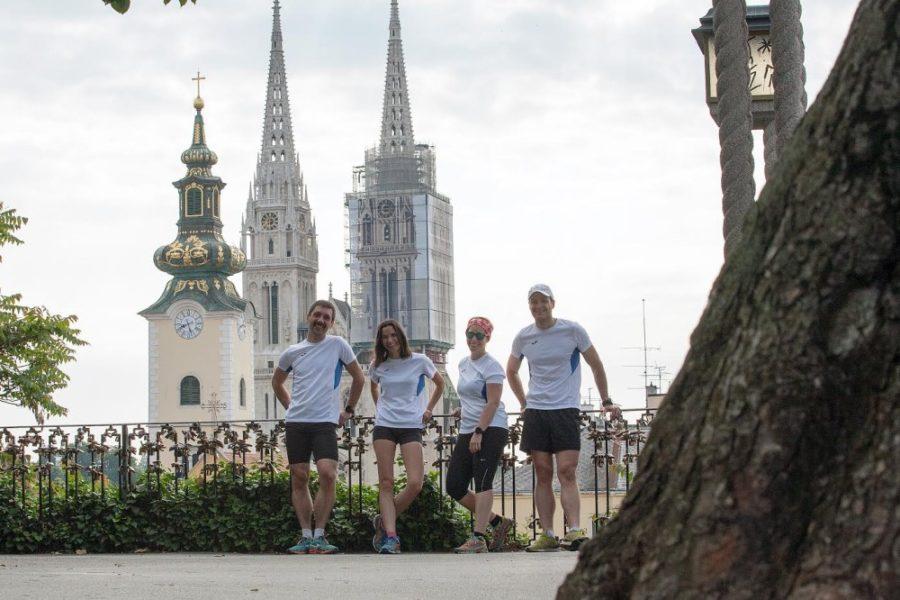 Run Zagreb