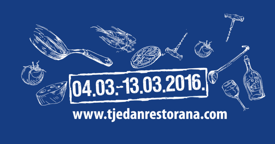 CityPal's 10 picks for Restaurant Week Zagreb
