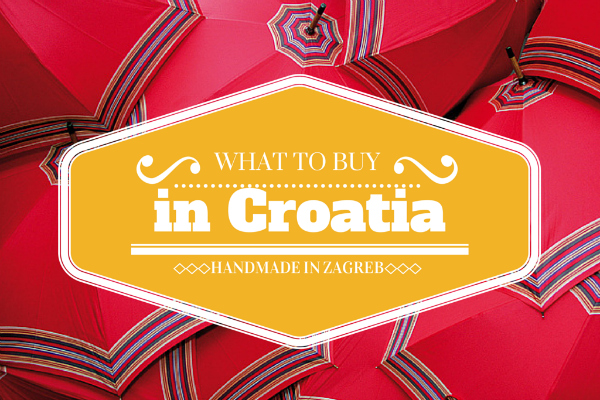 Top 10 Croatian gastro brands ideal for souvenirs