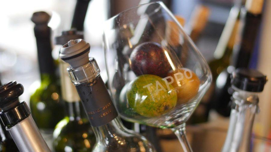 Wine & tapas bar Tappo Pula