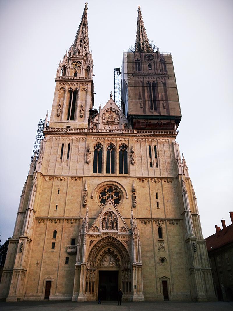 Zagreb weekend guide