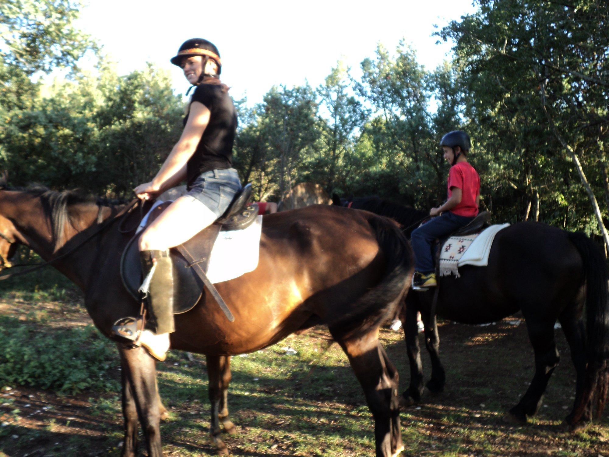 Ranch Nemir i Sjena