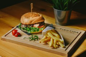 Piantina Fine Fast Food Pula
