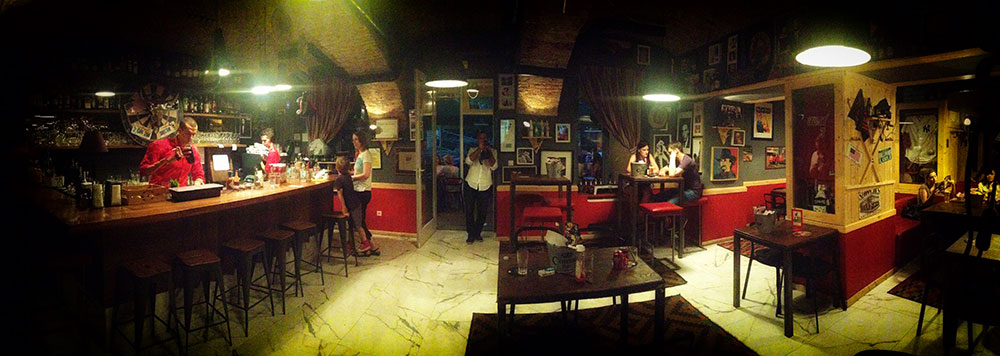 papa´s american bar (2)