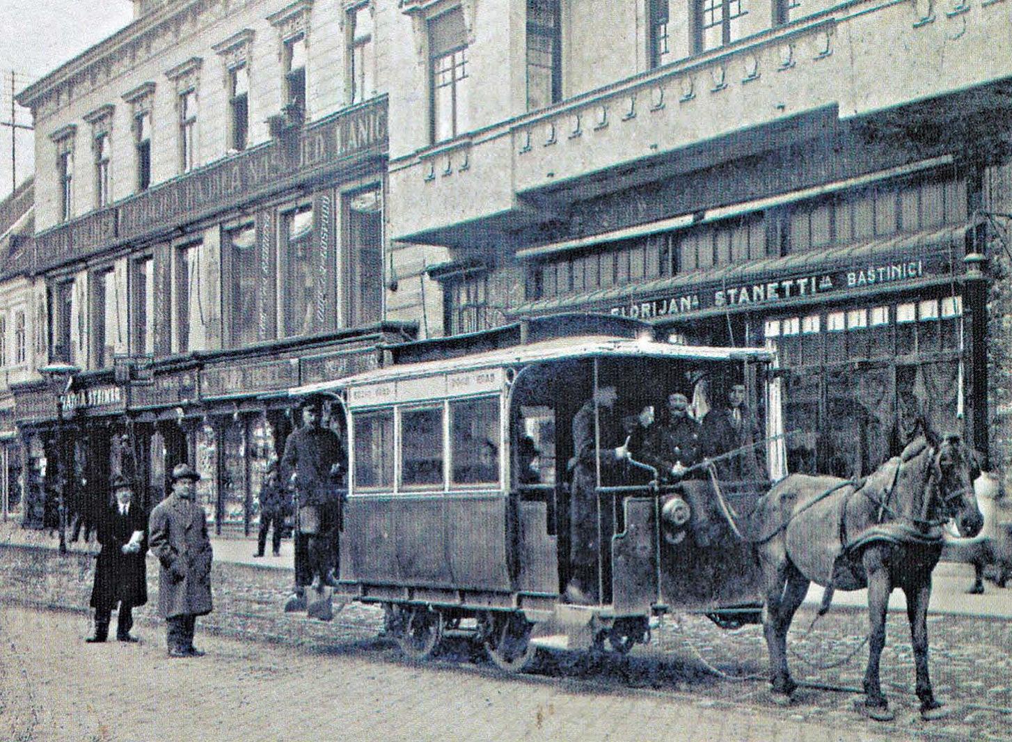 PUBLIC TRANSPORT IN ZAGREB (7)