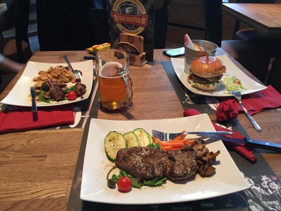 Restaurant Week Zagreb