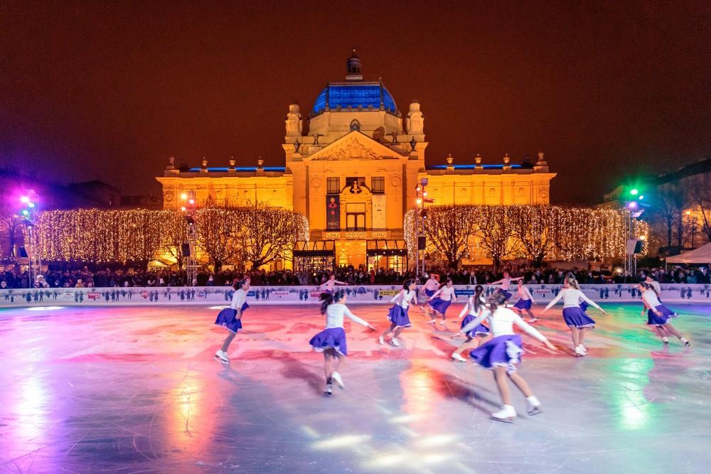 Archive of Zagreb Tourist Board - Photo: Julien Duval