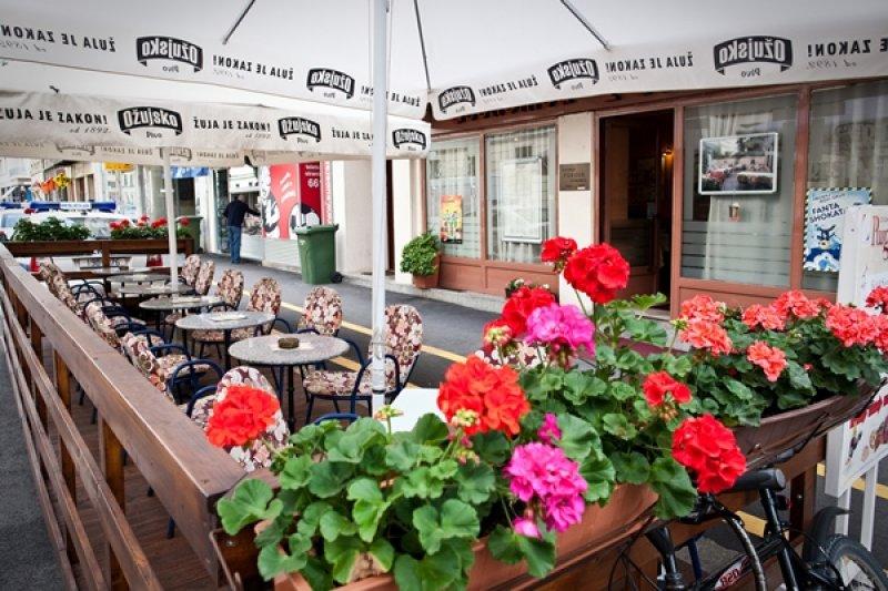 Zagreb restaurants