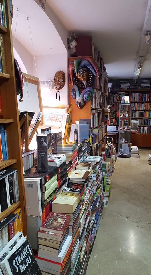 bookstore algebra
