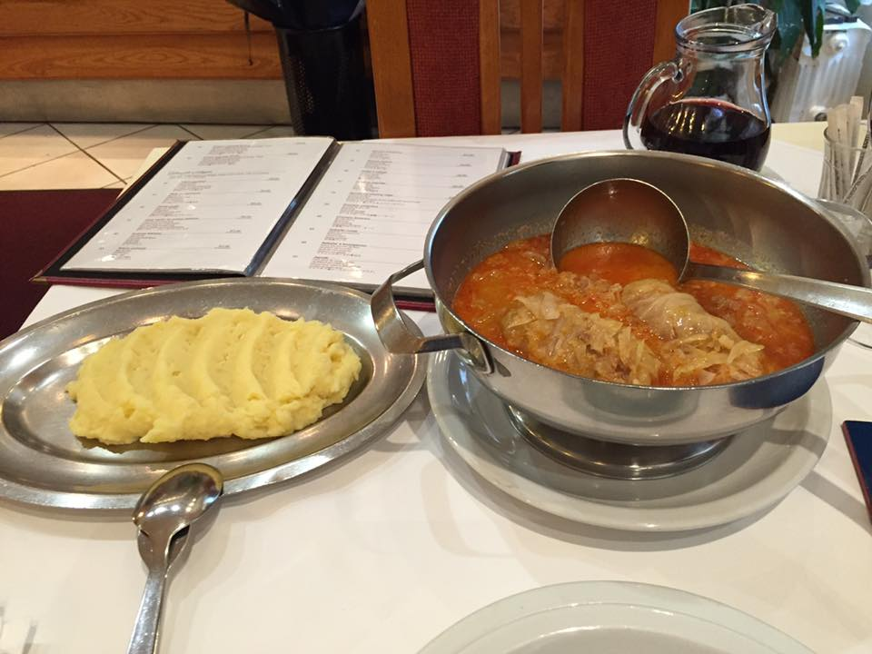 INN PURGER - TRADITIONAL CROATIAN DISHES