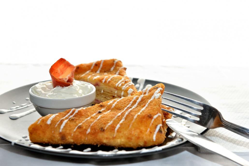 Zadar Pancake bar Slatka Tajna