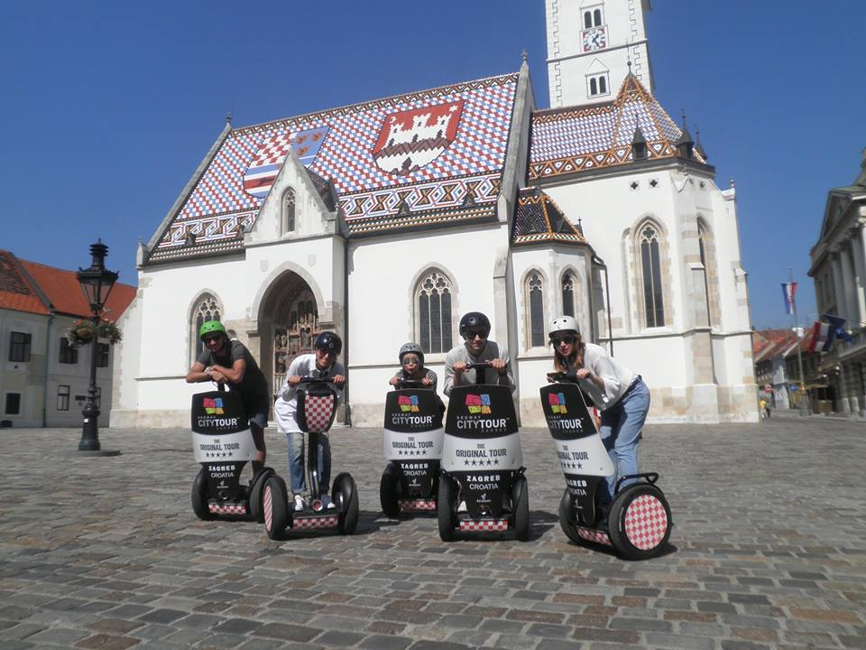 ZAGREB TOURIST ATTRACTIONS