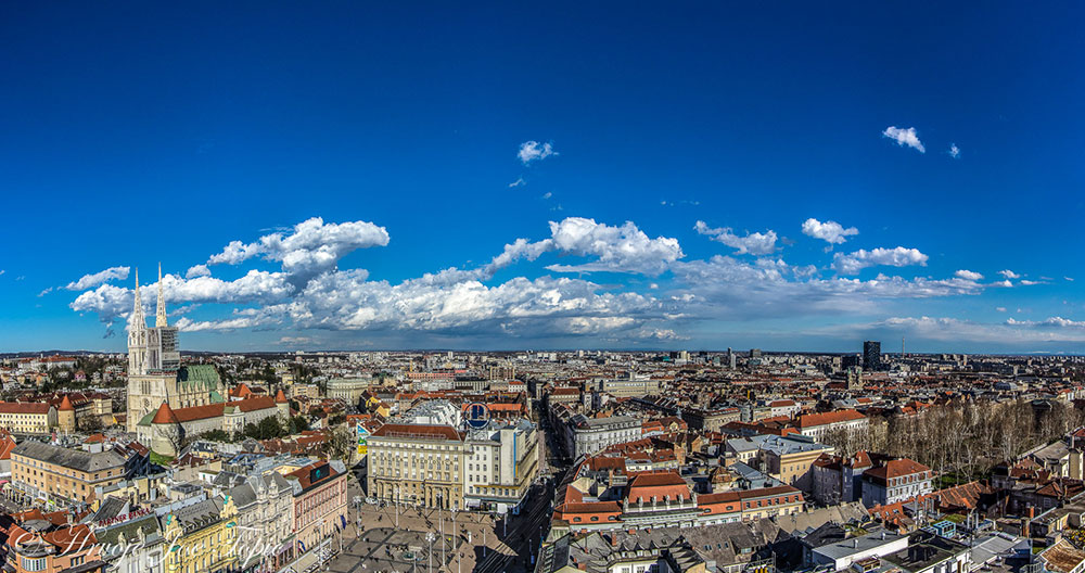 top zagreb tourist attractions