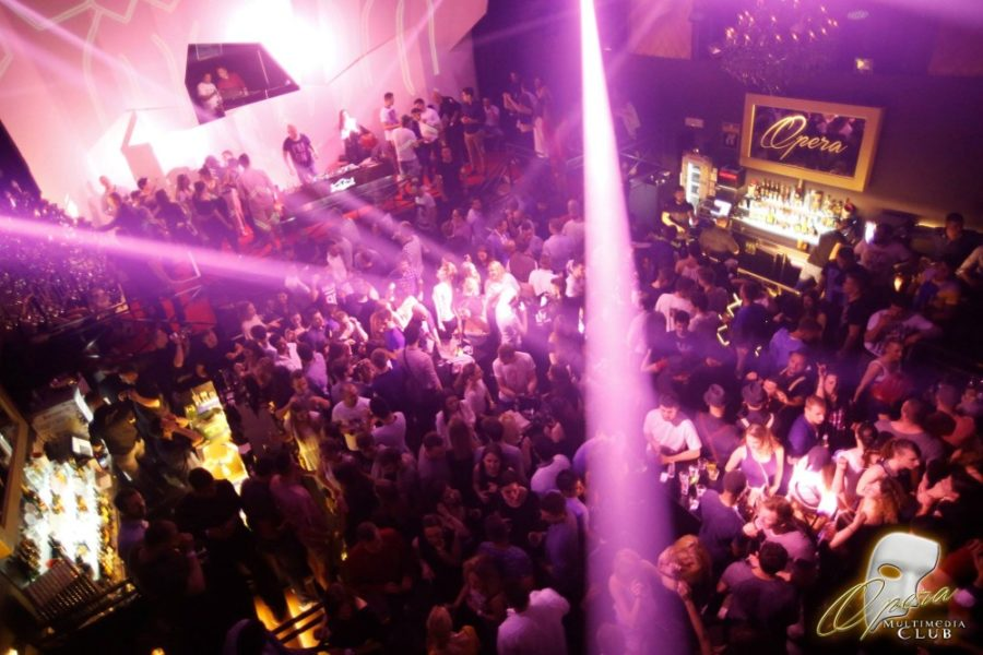 Opera Club Zagreb