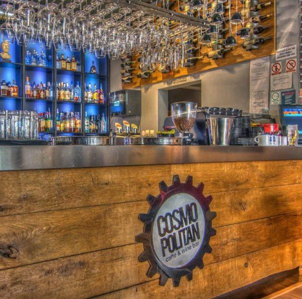 Cosmopolitan Bar Zagreb