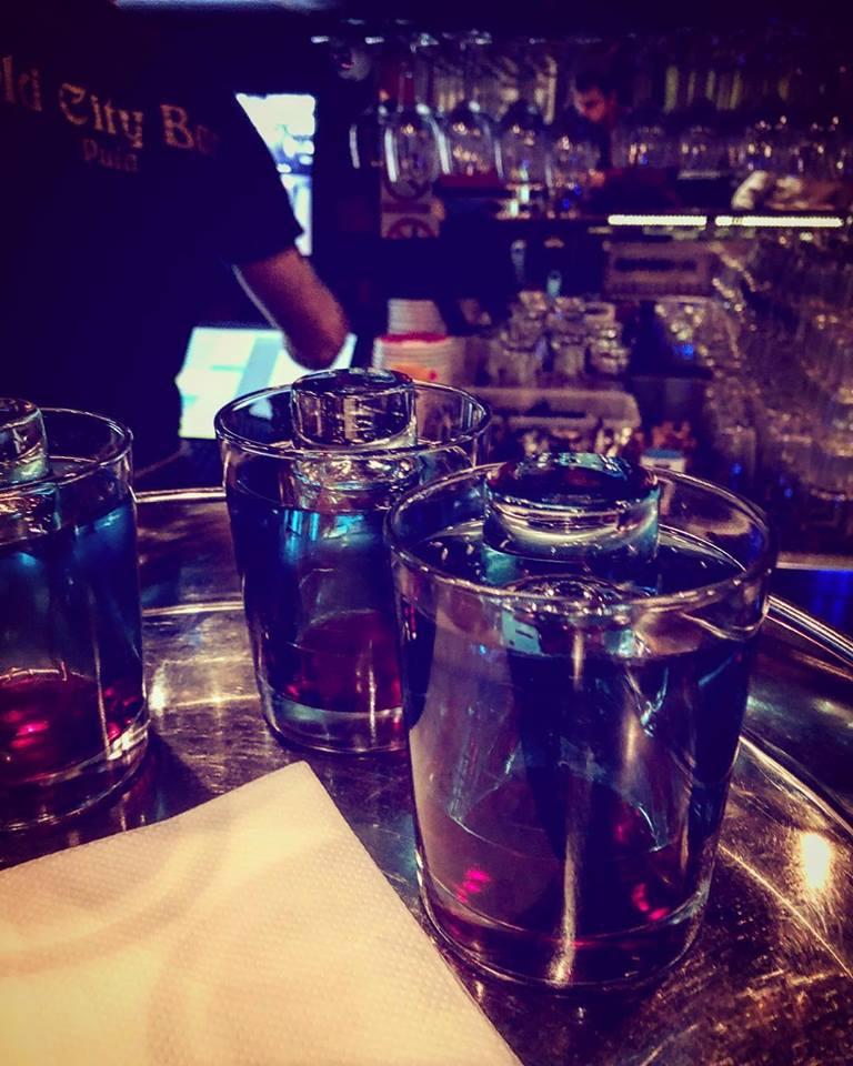 Old City Bar Pula