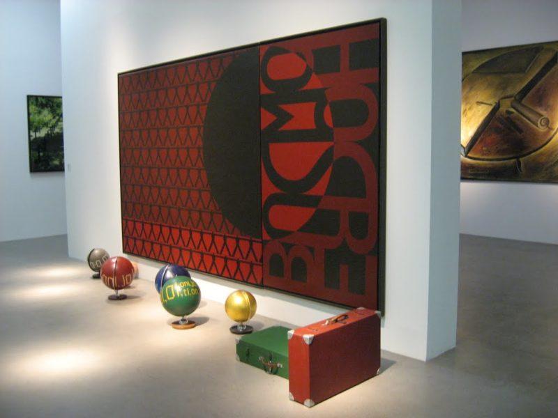 Museum of Contemporary Art Zagreb
