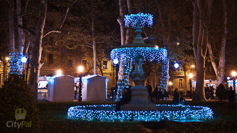 Top 10 Zagreb events in November