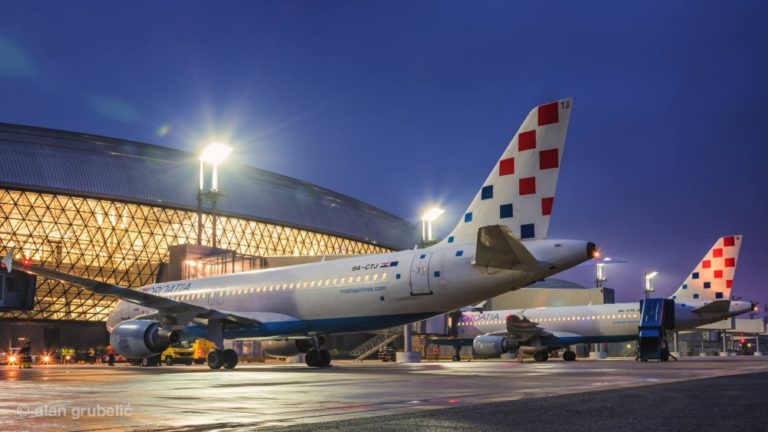 Zagreb Airport – Everything you need to know