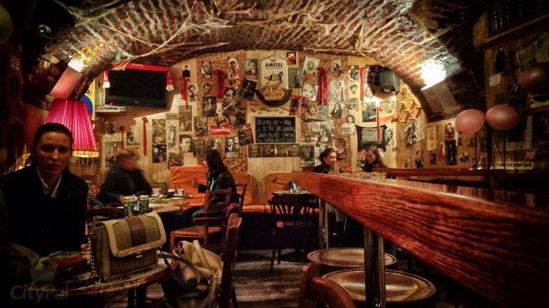 Caffe bar Domus