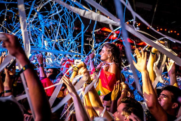 CROATIA WINTER MUSIC FESTIVAL – ARENA ZAGREB, 31st DEC 2016 – 6th JAN 2017
