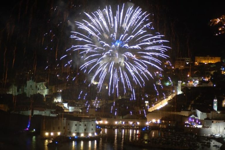 NEW YEAR in Dubrovnik
