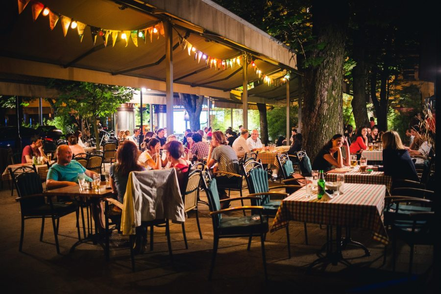 Pivana – a great place for gathering
